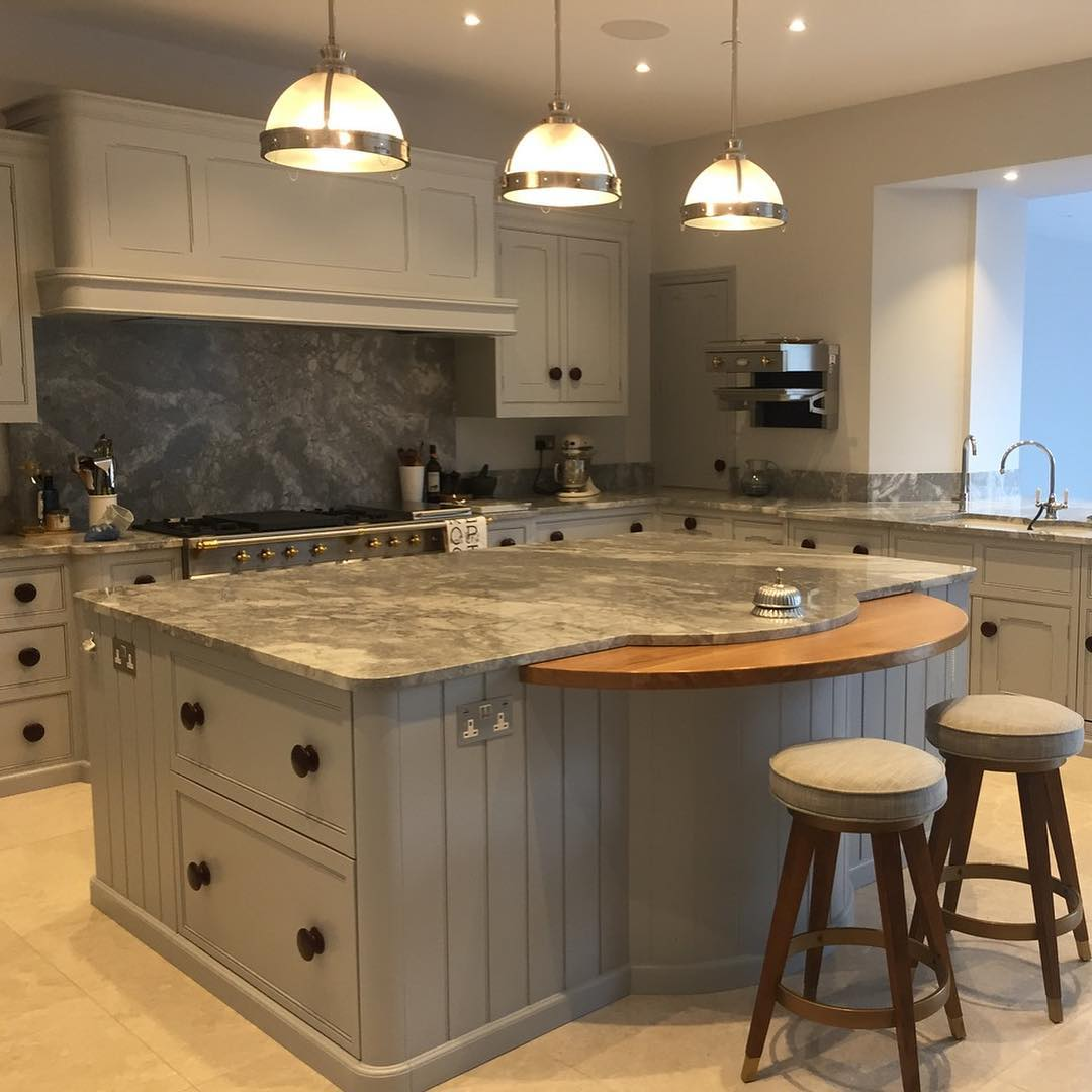 Picture of Island Worktops
