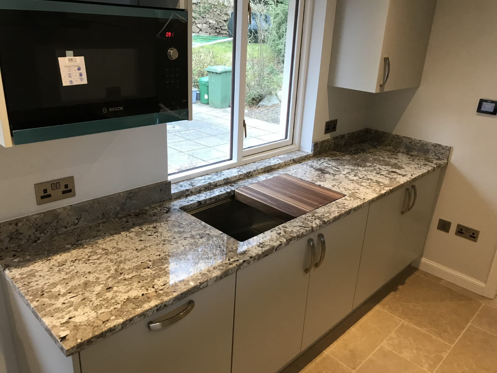 Picture of Granite Worktops